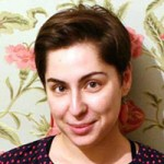 Maria Krokhina