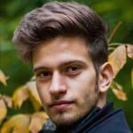 Daniil Nikulin