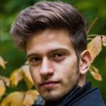 Даниил Никулин