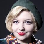 Екатерина Агапонова