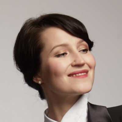 Ksenia Parkhatskaya