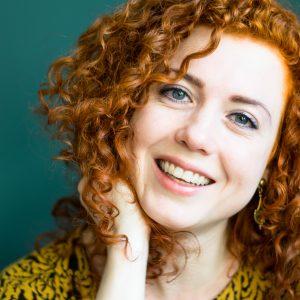 Ольга Марьина