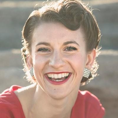 Bianca Locatelli