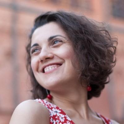 Marina Alekseeva