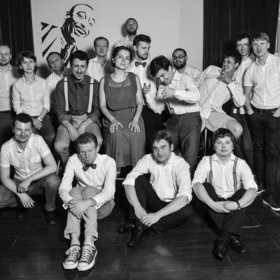 Bolshoy Jazz Orchestra