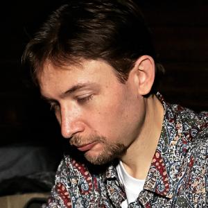 Ник Литвинов
