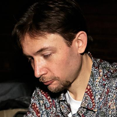 Nick Litvinov
